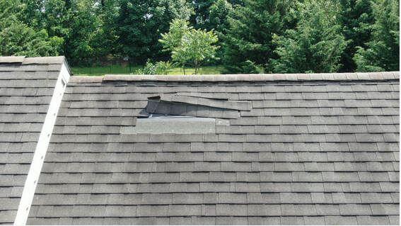 Roof Repair Lincoln