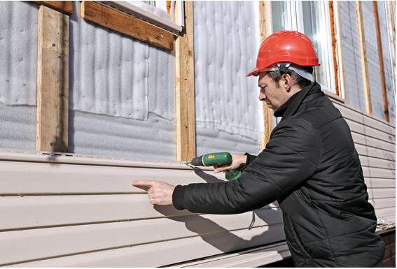 Siding Contractor Lincoln NE